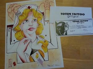 Totem Tatto