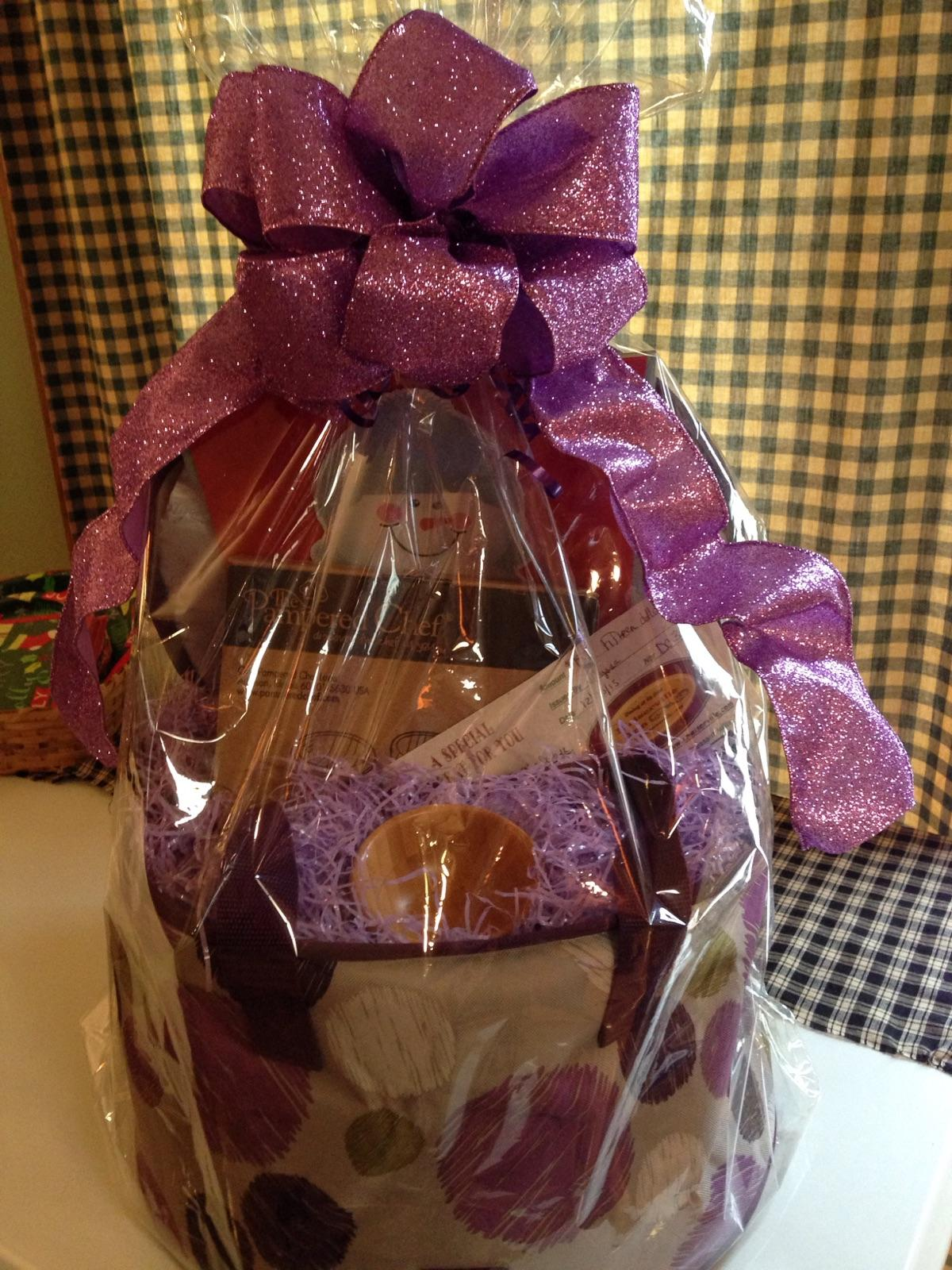 2016 basket auction resolution challenge for Paparazzi jewelry gift basket